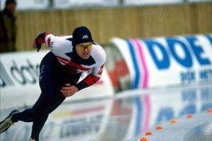 Dan Jansen: El patinador de velocidad que prometió la gloria