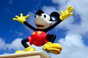¿Cómo Disney se ha ido apoderando del mundo del entretenimiento?