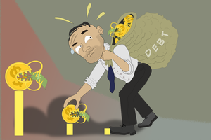 How Can Small & Medium Businesses Reduce Bad Loans?