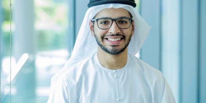 Paradigm Shift: Meet Talib M. Alhinai, The Emirati Entrepreneur Reimagining Drone Tech