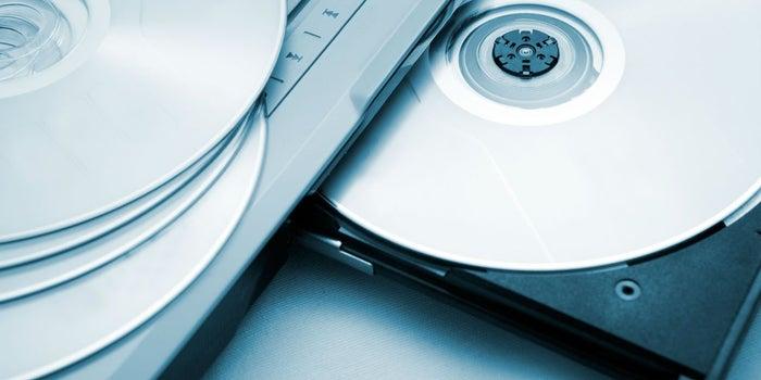 Adiós a los CD, las tiendas deciden dejar de venderlos