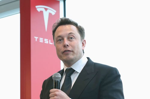 Elon Musk Admits He Was Wrong, But His Confidence Is Still Intact