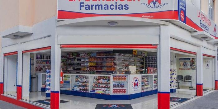 10 razones para invertir en una franquicia de farmacias en México