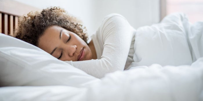How a Better Night's Sleep Can Help Entrepreneurs Stay Calm and Focused at Work