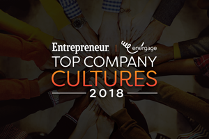 Apply Now for Our Top Company Cultures List