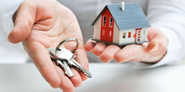 ¡Ve lo fácil que es invertir en bienes raíces!