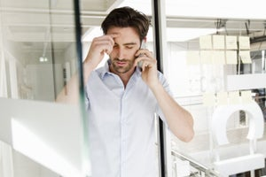 6 Reasons You Might Actually Be Afraid of Success