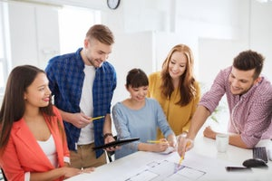 Here's Why Start-ups Need to Build a Learn-at-Work Environment