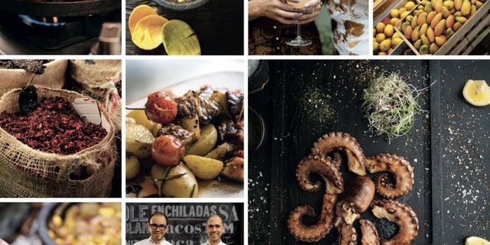La guía básica para montar un tour gastronómico