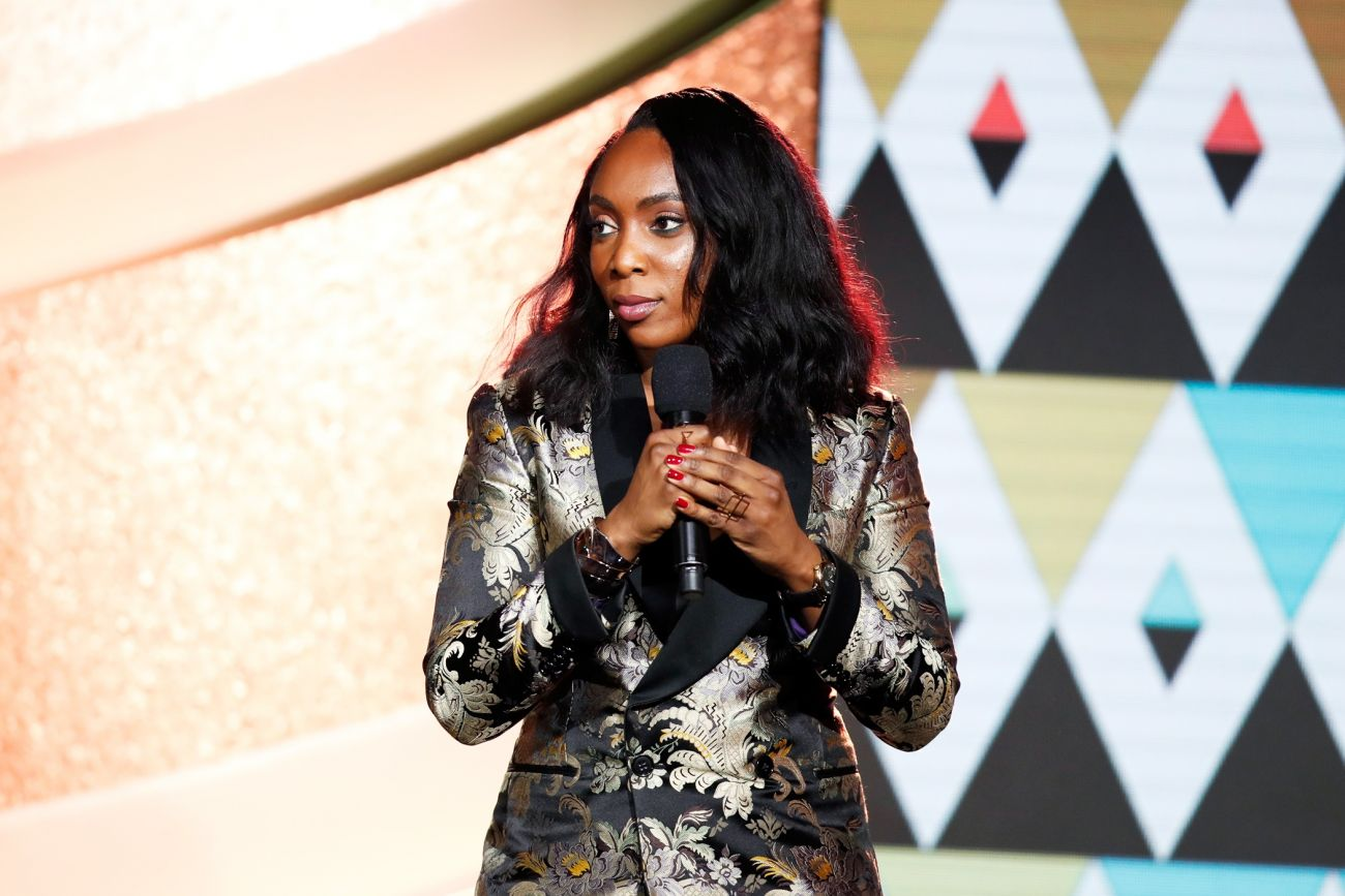 They're Doing It: Awe-Inspiring African American Female Entrepreneurs