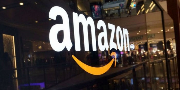 Amazon está despidiendo a varios cientos de empleados