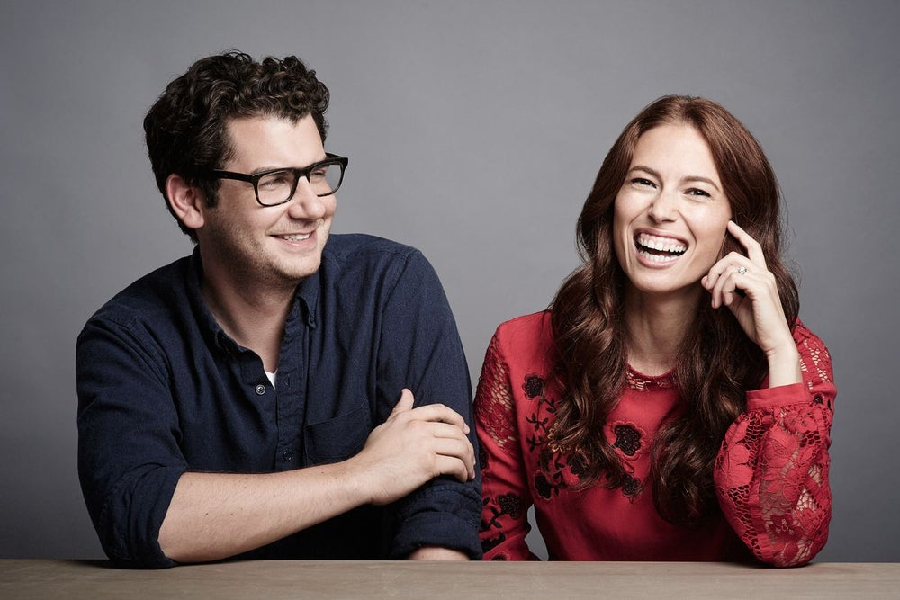 These 10 Entrepreneurial Couples Share How They Make It Work in Both Business and Love