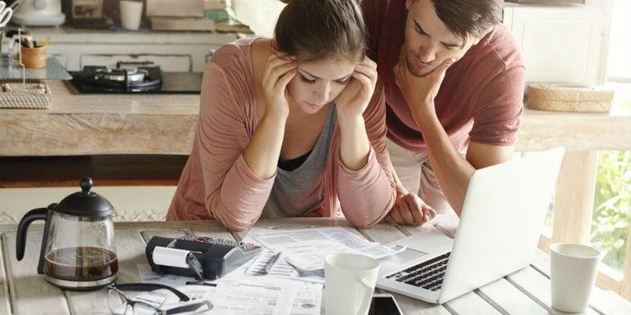 Guía para evitar penas de amor (y de dinero)