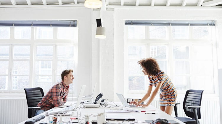 How Google, Facebook and Amazon Handle Office Romances -- and How You Should Too