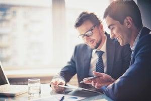 ¿Qué es una empresa B2B?