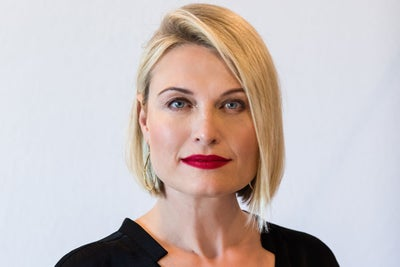 Tosca Musk, the Youngest Sibling of the Famous Family, Talks Romance,...