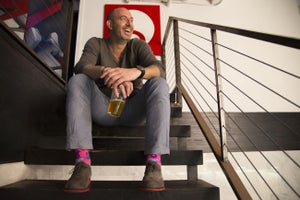 How This Entrepreneur Helps Passionate People Stand up for Their Beliefs With Socks