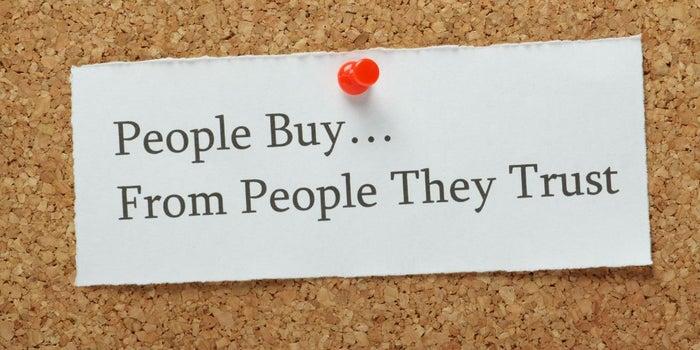 ¿Sabías que tus ventas dependen mucho de tu reputación?