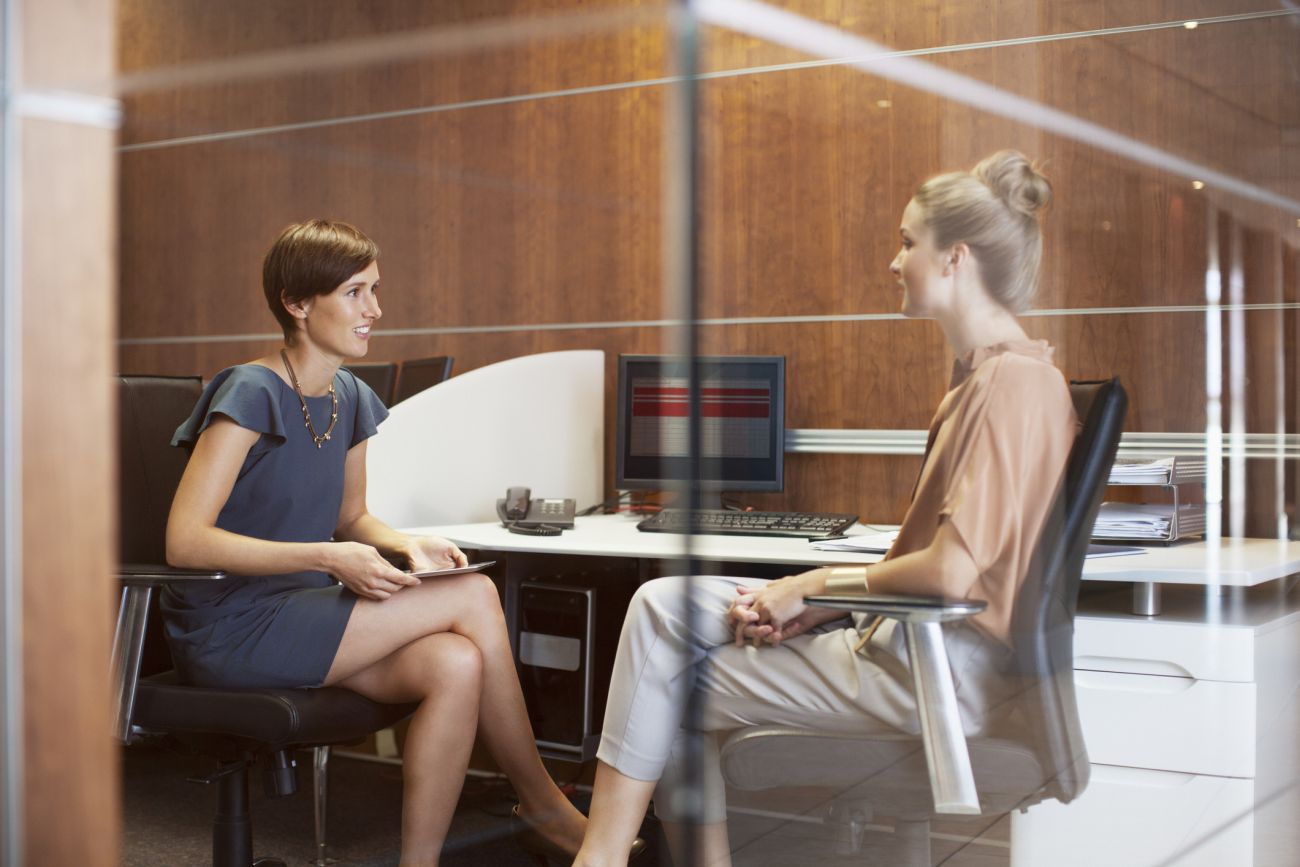 Stop selling yourself short 4 tips to help you negotiate the highest salary - Average salary of an office manager ...