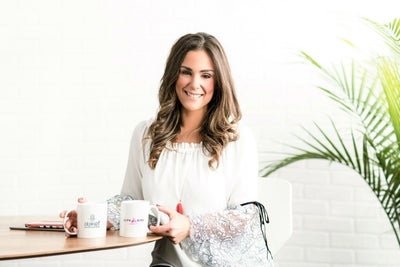 How This Woman Perked Up Her Family's Coffee Business and Jolted Sales...