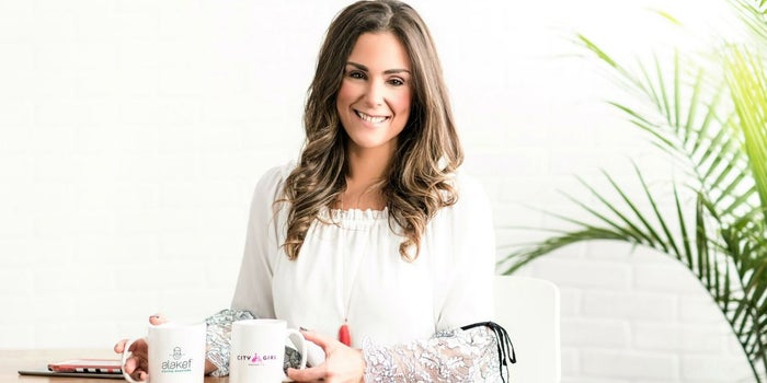 How This Woman Perked Up Her Family's Coffee Business and Jolted Sales by 300 Percent