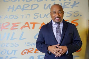 Daymond John's Rise and Grind Habits for a Successful Business and Life