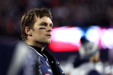 Tom Brady Launches a Sports Media Startup