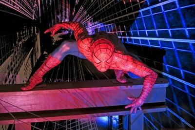 Sony pudo ser dueño de los personajes de Marvel