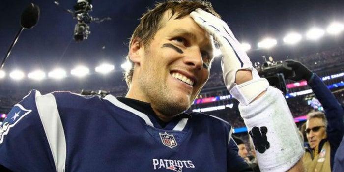 Tom Brady lanza una startup de medios deportivos