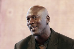 8 Quotes on Motivation, Hard Work and More from Basketball Legend Michael Jordan