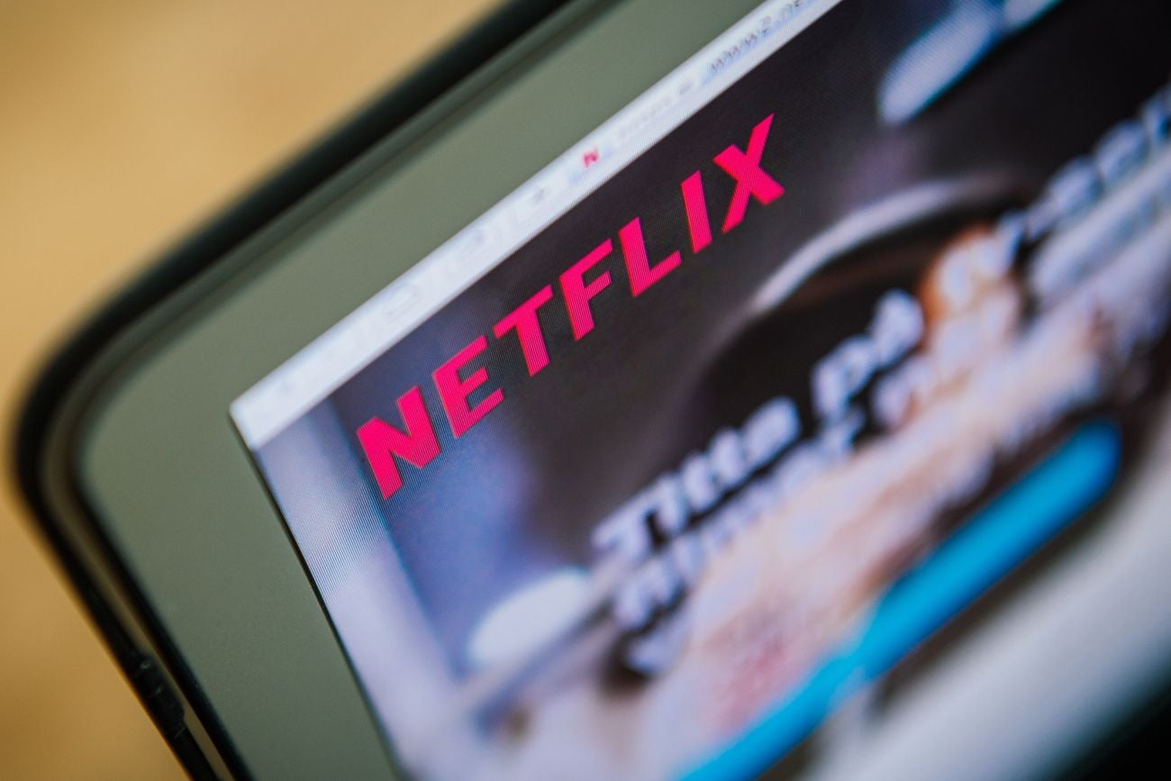 Netflix Shows Are Entertaining But Its Digital Marketing Is Masterful