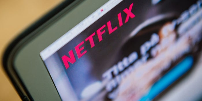 Netflix Shows Are Entertaining Enough, But It's the Digital Marketing That's Masterful