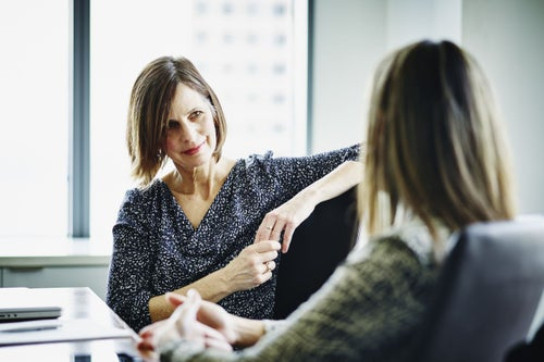 4 Questions to Ask About Networking Mentors