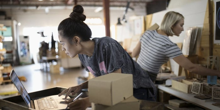 Becoming an Entrepreneur Is Easy but Succeeding as an Entrepreneur Is Not