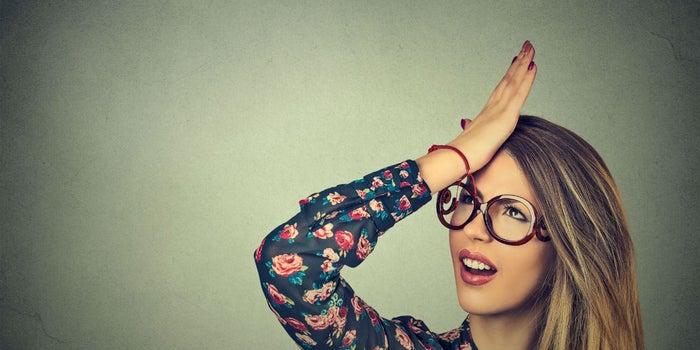 Lenguaje corporal: 5 errores que se comenten