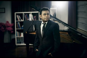 Hitting (All) The Right Notes: Academy Award-Winning Music Composer A. R. Rahman