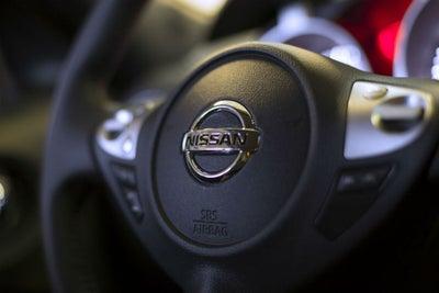 Nissan quiere pagarte por hacer carpooling