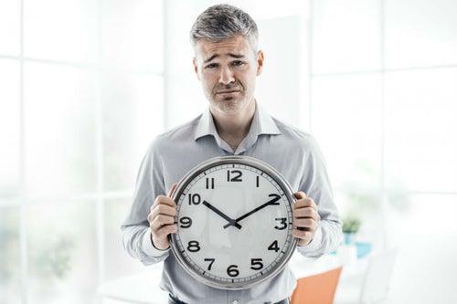 5 básicos para manejar tu tiempo con efectividad