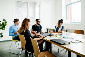 Data Doesn't Lie: Shorter Meetings Can Make You 3X More Productive