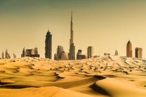 How the UAE's New Minister of AI Views the Future Of Tech in His Desert Nation