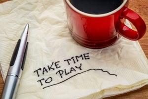4 razones para no trabajar sólo por dinero