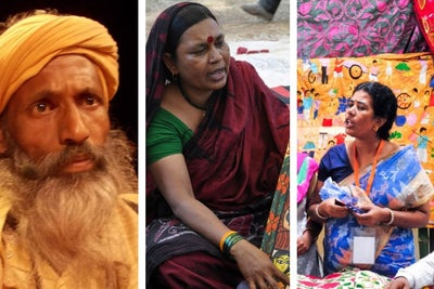 These Subaltern Artists are Breathing Fresh Life into the Landscape of...