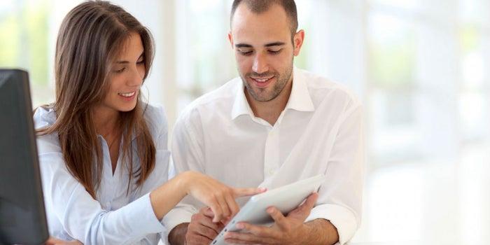 La plataforma que hace surgir el amor entre emprendedores y financieras