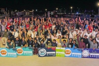 Fostering Innovation: Ras Al Khaimah Plays Host To Seaside Startup Summit UAE 2018