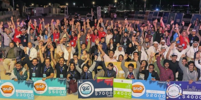 Fostering Innovation: Ras Al Khaimah Plays Host To Seaside Startup Summit UAE 2018