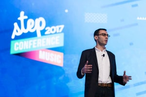 It's That Time Of Year Again: Dubai Internet City To Host STEP Conference 2018 In March