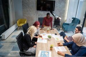 Five Key Qualities Of Effective Multiteaming