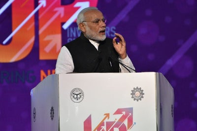 Millions Worth of Investments and Opportunities Lie Ahead of Uttar Pra...