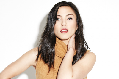 YouTube Star and 'The Older Sister of the Internet' Anna Akana Explain...