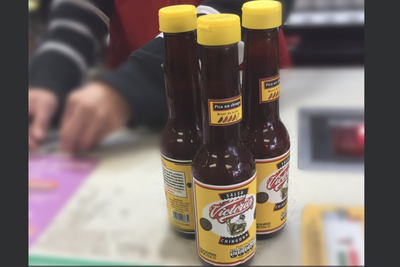 Cerveza Victoria ahora venderá salsa picante